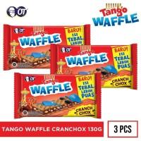 TANGO WAFFLE CRANCHOX 130G