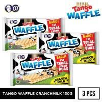 TANGO WAFFLE CRANCHMILK 130G