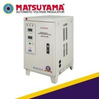 Stabilizer Listrik Stavolt MATSUYAMA AVR 10GS 10000 Watt