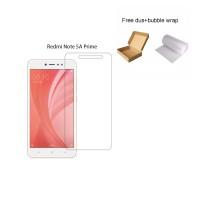 Redmi Note 5A Prime Tempered Glass Screen Protector Anti Gores
