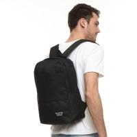 Martinversa TR20 Tas Ransel Pria Backpack Men Laptop Kanvas