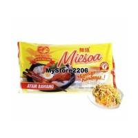 Miesoa / Misua Kuah Instant rasa Ayam Bawang cap Burung Layang Terbang