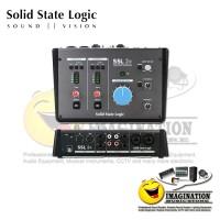 Solid State Logic SSL2+ USB Audio Interface