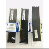 MEMORY RAM DDR3 2GB 4GB 8GB KINGSTON SAMSUNG HYNIX GARANSI LIFETIME - DDR3 2GB