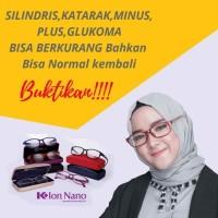 K-ion Nano Glasses KACA MATA Terapi 100% ORI | K ion nano |Kion Nano