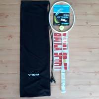 raket badminton VICTOR THRUSTER F FALCON