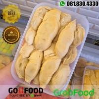 Durian Kupas Premium Asli Medan Durpas Aroi Puri