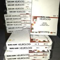 Buku Ajar Neurologi Buku 1 FKUI by Tiara Aninditha