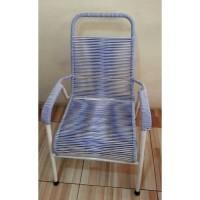 Bangku Kursi Tempat Duduk Jaman Dulu Malas Santai Karet Empuk Chair