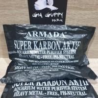 Super KARBON AKTIF Armada