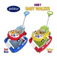 BABY WALKER AYUNAN PLIKO 3200T