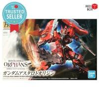 HG Gundam Astaroth Origin Bandai Original Gunpla IBO Model Kit 1/144