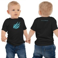 Baju Anak Team Frost / Kaos Anak Team Frost + Gratis Nama