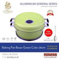 PANCI Bima Baking Pan Anti Lengket 28cm + FREE 1 Sendok Saji