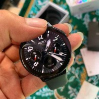 Big Sale Samsung Galaxy Watch Active 2 44Mm Alumunium Fullset Garansi