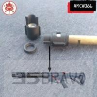 Chamber Upgrade + Hop-up M4 D'Cobra DCobra Wirecutter AR 15 Viper AR15