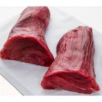 beef Tenderloin Lokal (Has Dalam ) daging sapi rendang 500gr Semur