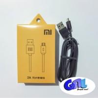 KABEL DATA XIAOMI 2A PACK DUS ORIGINAL - MICRO USB XIAOMI