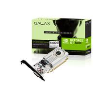 GALAX Geforce GT 1030 EXOC (EXTREME OVERCLOCK) 2GB DDR5 White