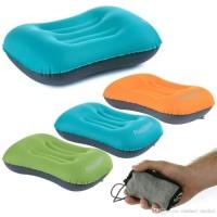 Travell Pillow Seat Bantal Tiup Ultralight Camping Naturehike