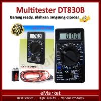 Multimeter Digital DT830B ~ Avometer / Multitester ~ Multi Tester