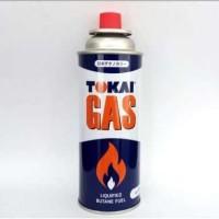 Gas Tokai 235gr