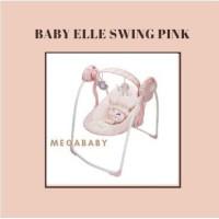 swing baby elle khusus pink