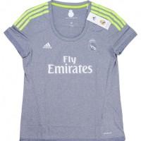SALE77% Original Real Madrid Jersey Baju Bola Wanita Ladies Cewek Anak