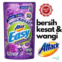 Attack Easy Purple Blossom Deterjen Cair