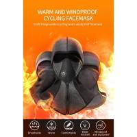 Masker BUFF Motor Balaclava Masker Sepeda Outdoor COOLCHANGE