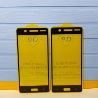 Tampered Glass TG Anti Gores Screen Protector 9D Full Layar Nokia 5