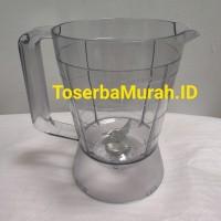 PHILIPS Tabung Blender / Jar Tipe HR 2056 2057 Original HR2056 HR2057