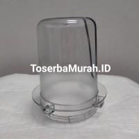 Gelas Bumbu Tabung Mill Jar Blender Philips HR 2157 Original HR2157