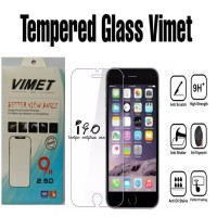 Vimet Tempered Glass Anti Gores Bening Oppo F5 / F5 Youth