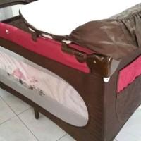 Baby Box Jumbo Babydoes Pet Shop seken 2nd bekas preloved