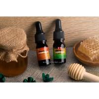 British Propolis (Bee Pro) Green - untuk menjaga kesehatan anak