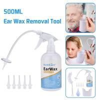 Alat pembersih kotoran telinga untuk Dewasa dan Anak Ear Wax Remover