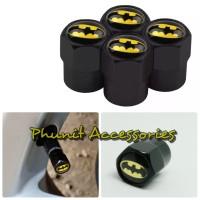 Tutup Pentil Ban mobil motor yamaha transformers avengers batman dll