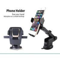 Holder HP Dashboard Mobil HD-09 360 Degree Ratation