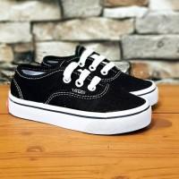Sepatu Anak Vans Authentic Unisex 16 sd 35