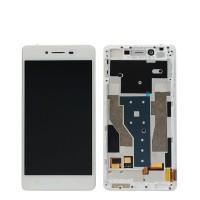 LCD TOUCHSCREEN OPPO R7 / R7F WHITE