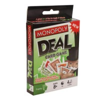Kartu Game Monopoly Deal Playing Cards