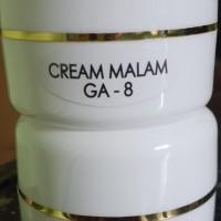 Cream Krim malam GA-8