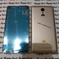 Casing Housing Kesing Fullset Xiaomi Redmi Note 3 / Note 3 Pro Ori