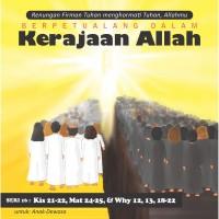 Berpetualang Dalam Kerajaan Allah edisi 16
