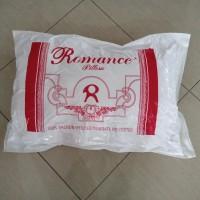 Bantal Dacron Romance 100% Original.