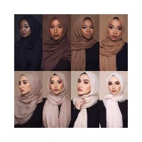 Di Saudia Exclusively Ansania Square Rawis - Jilbab Hijab