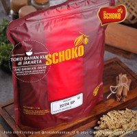 Schoko Cocoa Powder SP 22/24 1kg Coklat Bubuk Murni Cokelat Pure Cacao