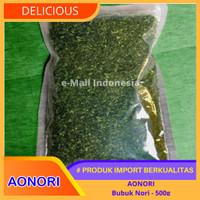Aonori / Bubuk Nori Halal 500gr
