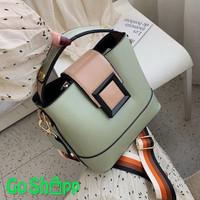 Tas Selempang Wanita Korea Style Premium - Tas Wanita Import [T04]